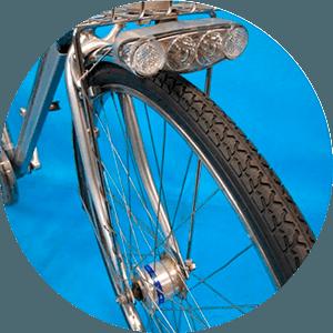 Японские велосипеды